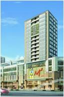 21Gem上海总部迁驻豫园商圈香港名都广场
