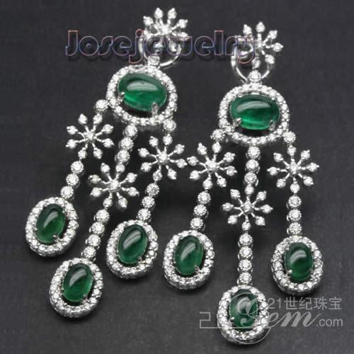2009北京国际珠宝展精彩展品抢先看(五)