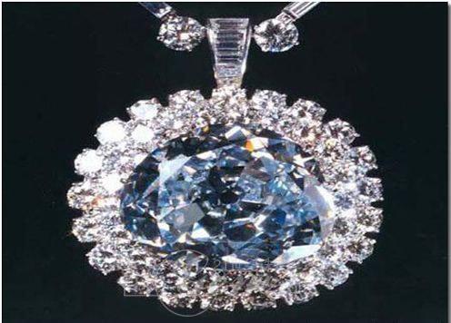 全球十大最昂贵钻石