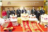 经济危机阴霾一扫而空 香港珠宝展取得巨大成功