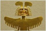印第安风情 哥伦比亚黄金艺术展亮相上海博物馆