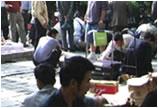 民间收藏踊跃 苏州文庙古玩玉器市场促发展