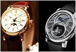 """卡地亚等老牌手表很会""""卖""""历史"""
