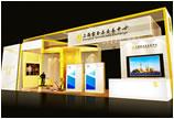 上海宝玉石交易中心首次亮相国际珠宝展