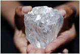 钻石——即将改变一个国家命运