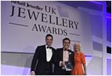 首位华人珠宝设计师刘斐获得重要英国珠宝大奖