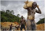 本是非洲穷国 靠卖黄金钻石脱贫并成经济增长最快国