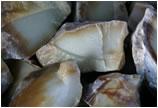 吉林发现石英质玉矿 储量丰富可开采百年