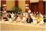 聚首共谋发展 上海现代钟表珠宝商会召开会员大会