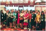 21Gem珠宝商团应邀出席新加坡国际珠宝展