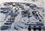 加拿大:全球最大冰原钻石矿投产