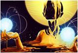 黄金到底哪儿来的?宇宙深空是故乡