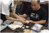 广州海关连续查获走私黄金珠宝首饰案 案值近600万