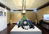 戴比尔斯在上海举办高级珠宝系列展览