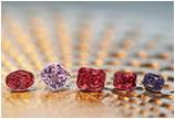 力拓集团在亚洲举办其最大的红钻石展览