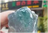 揭秘缅甸莫西沙场口玻璃种翡翠赌石全过程