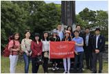 御木本诞辰160周年 21Gem游学团珍珠岛记行