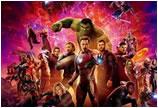 《复仇者联盟3》灭霸想要的6颗无限宝石都在这!