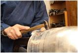 工匠 | 银壶大师:日本人间国宝~奥山峰石