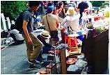 探宝 | 带您捡漏古董宝飾 细寻東京跳蚤市场