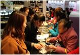 奢侈的饕餮盛宴 第30届成都国际珠宝展华丽启幕