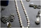珍藏200年 法国玛丽王后珠宝拍出4270万美元高价