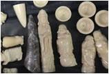 浙江警方破获非法买卖象牙制品案 案值超百万元