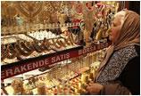 土耳其2019年珠宝出口目标60亿美元